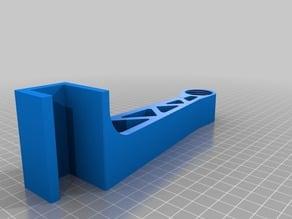 Filament Spool Holder for Railcore II