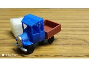 Litle Trucky