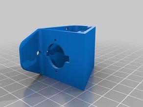 FPV Camera pod for Elgae FOV127