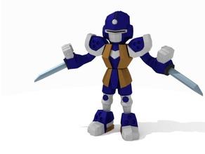 Medabots: Nin-Ninja