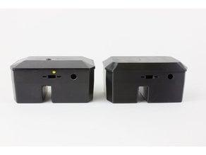 Kyosho Landjump / Vanning Replica Radio Box