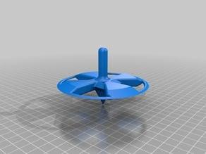 Spinning EVO