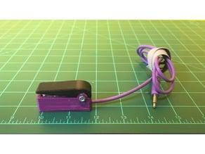 Mini Pedal Switch