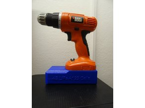 Black and Decker SPS 12V EPC12 Universal Cell Pack