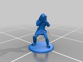Predator figure