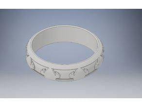 """Anvil Ring (3/4"""" Inner Dia.)"""