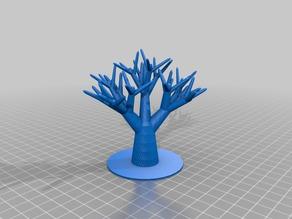 A Customized Tree