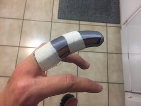 Finger Splint