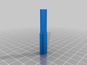 Pasta Machine Drill Bit - Updated