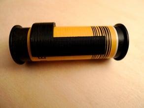 120 FIlm Clip for P6*6 Pinhole Camera