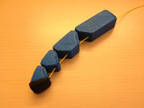 Robohand Finger-sensor