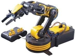 "Robotic arm ""edge"""