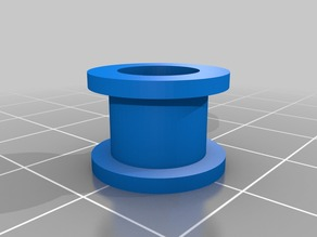 driving wheel for Geeetech prusa I3 X