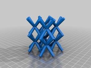 micro lattice