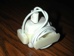 Apple USB Adapter Cable Spooler