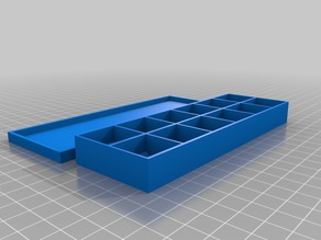 SMall Parts box