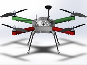 X550 Quadcopter