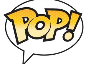 Funk Pop Logo