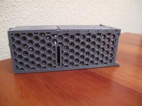 Friendly mousetrap, closed version