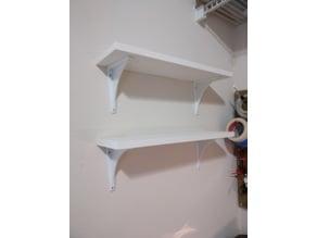 Simple Shelf Bracket
