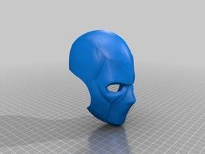 DeadPool Head Alternative Options & Ideas