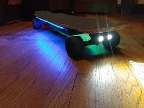 Longboard Headlights