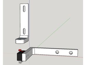AM8 Z-Axis Fine Adjust Stop