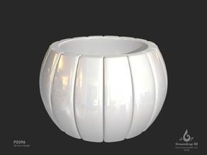 Cylinder Mini Vase C