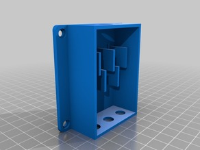 Case for 3 Chinese Step-Up/Down Converter