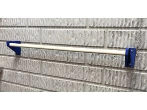 Cable/Towel/Etc Mounts
