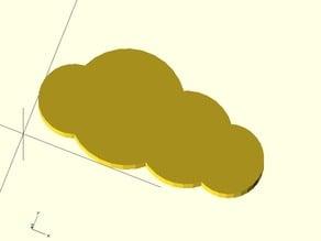 Openscad Cloud