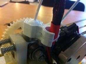 filament cleaner