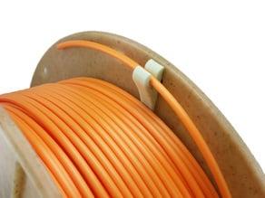 Low Profile Filament Clip