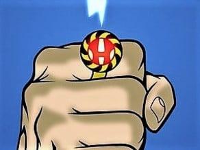Hercules Ring