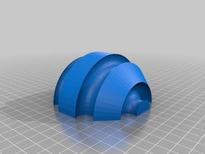 Rotated polygon thingy