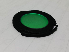 Clip-Filter for Canon