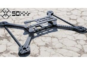 Maiden 3D Part Kit