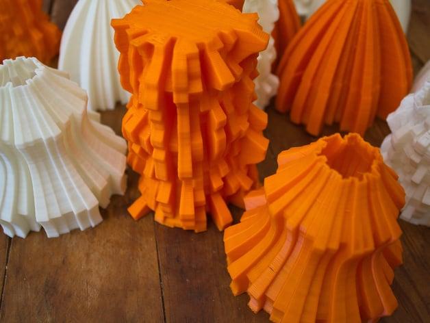 MakerBot models 5477