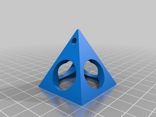 Painter's Pyramid