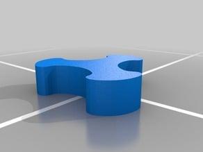 Trispoke Tessellation