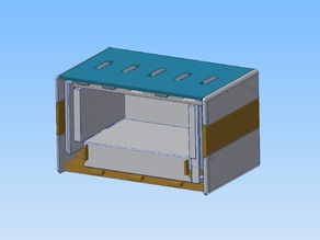 Puzzle Code Box MK4