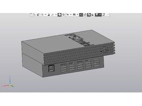 OrangePi_PS2 Case