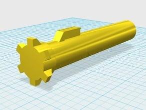 Printable Lightsaber v1.0