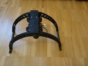 Landinggear for DJI Flame Wheel F450