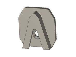 A-Hole Fastener