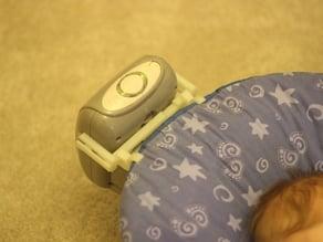 Ingenuity Automatic Baby Bouncer, universal module mount