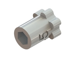 Hexagon Socket Tools - 4mm to 14mm