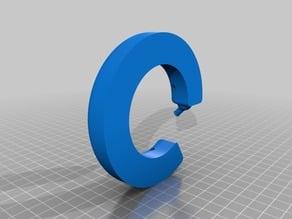 Hydroponic Drip Ring