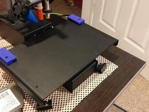 Print-In-Z Printrbot Simple Metal Clips