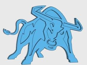 USU Aggies logo